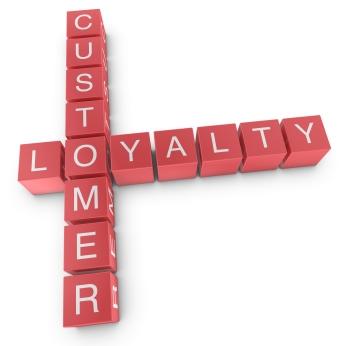лоялност на клиента