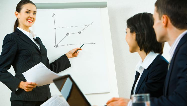 Ораторско майсторство и презентационни умения